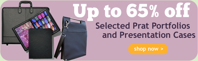 Up to 65% OFF Selected Prat Products